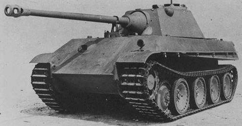 Panzervf